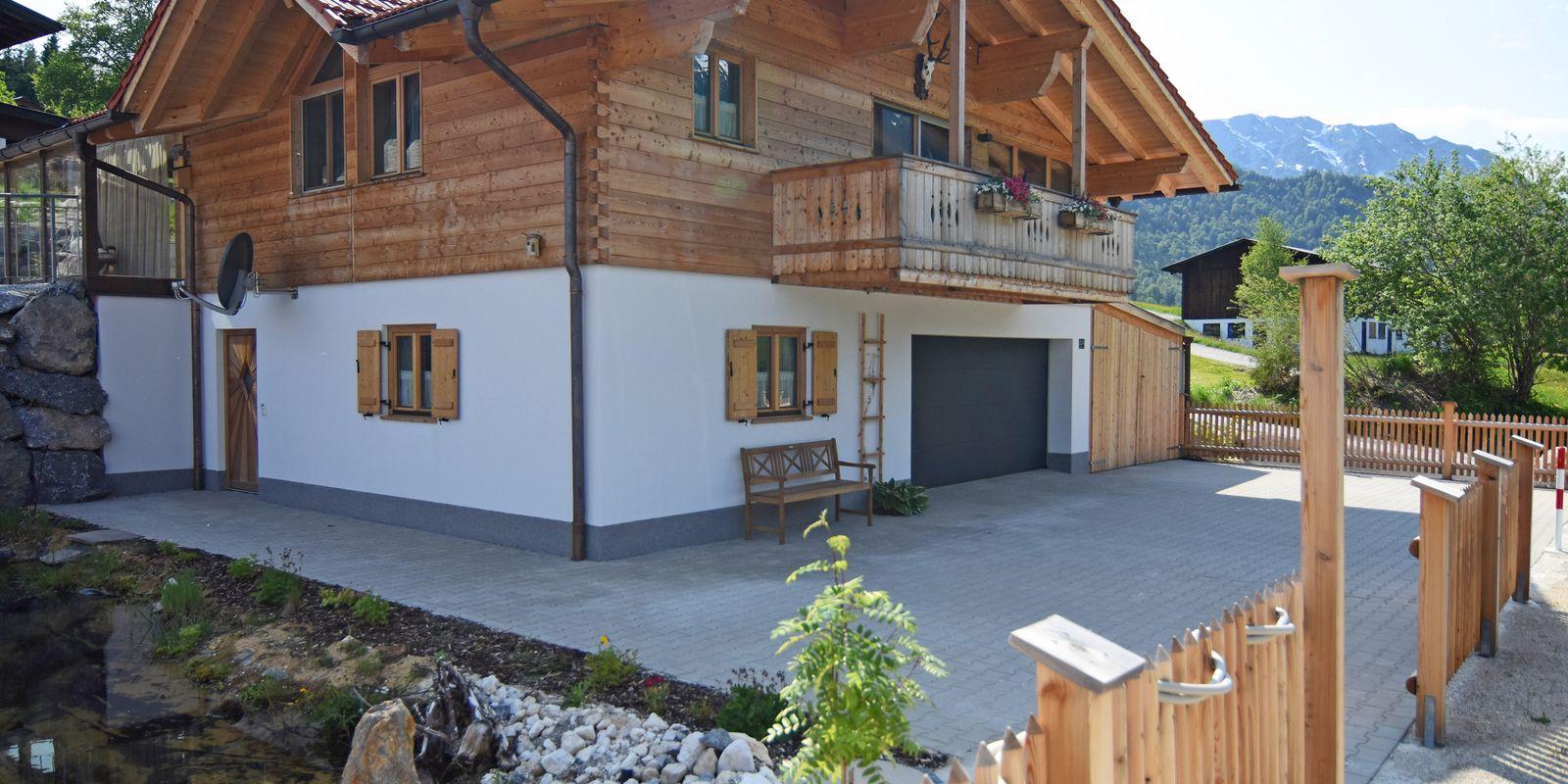 Das Unternehmen Immobilien Austria